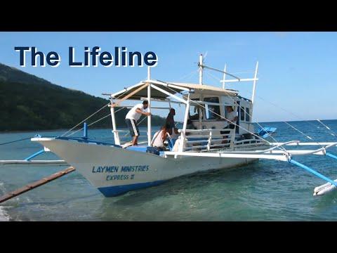 """Philippines 2017 - """"The Lifeline"""""""