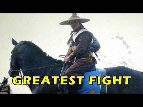 Wu Tang Collection - Greatest Fight