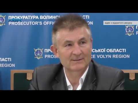 ТРК Аверс: Прокурор Волині виграв суд у НАЗК