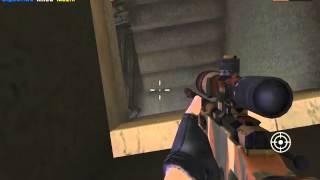 Bullet rush showcase-1 Sick,unnoticed spot on SandTown map