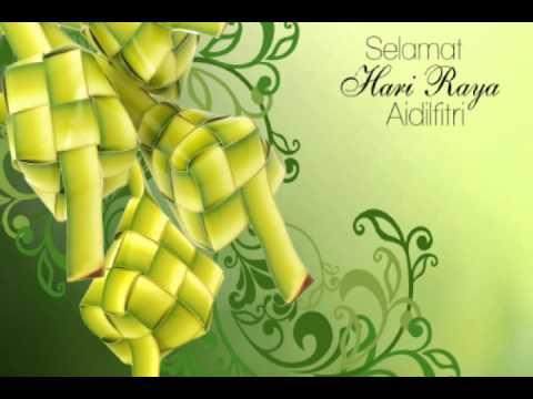 Lagu Raya : Saleem & Wann - Inang Palembang