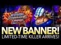 LIMITED-TIME KILLER ARRIVES! Should You Pull? (ONE PIECE Treasure Cruise)