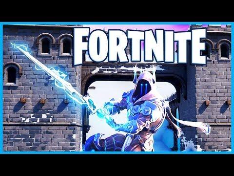 ? *NEW* SWORD is COMING to Fortnite: Battle Royale! (Season 7 LVL 38) thumbnail