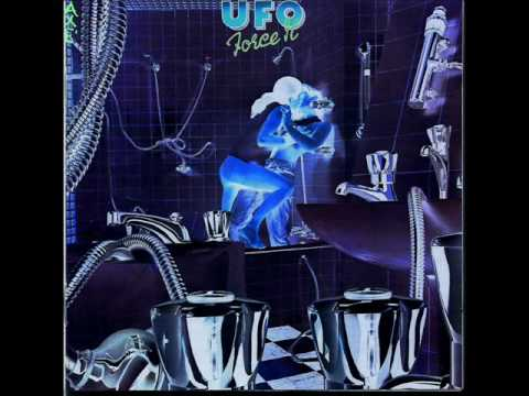 UFO [ LET IT ROLL ] DIGITAL REMASTERED EDITION AUDIO TRACK