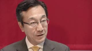 東風汽車有限公司 中村公泰総裁 インタビュー