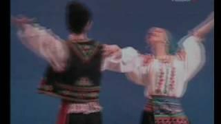 Игорь Моисеев балет / Igor Moiseyev ballet