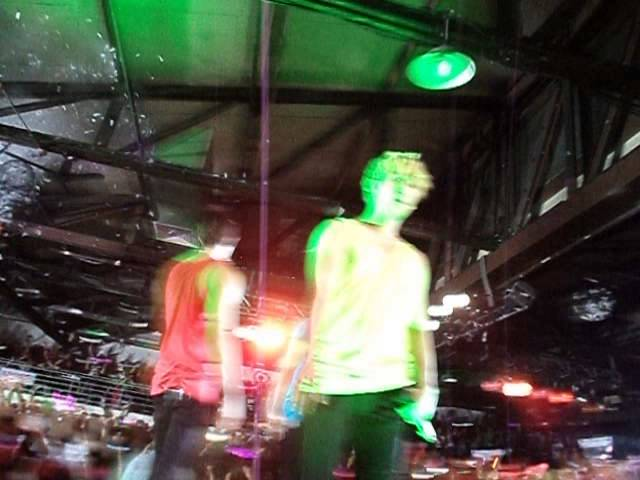 (fancam) UKISS EN MÉXICO 28/06/2013 Man Man Ha Ni Videos De Viajes
