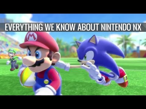 Nintendo NX: Everything you need to know right now!