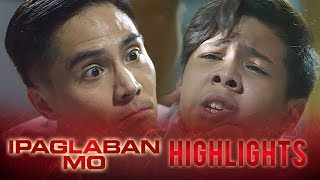 Paolo gets molested by Bryan | Ipaglaban Mo