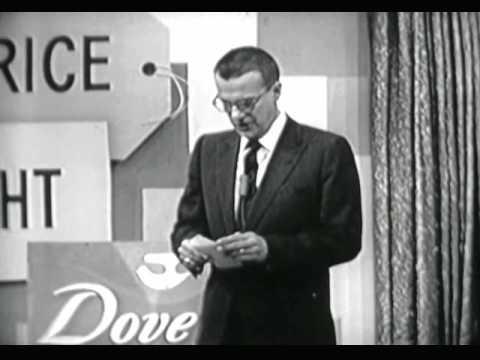 1960 Bill Cullen Price Is Right 12760