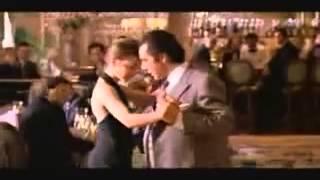 Al Pacino  Tango  Por una cabeza, Película  Perfume de mujer