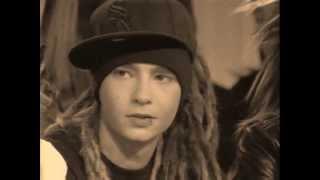 Tom Kaulitz (Vidéo à Mathilde)