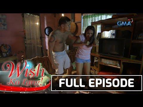 Wish Ko Lang: Selosong mister, pinaghihinalaan ang misis at ang bilas nito! | Full Episode