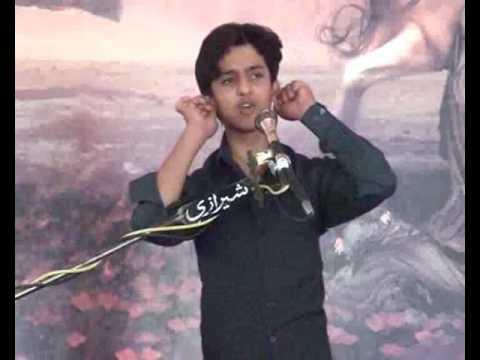 Ali Abbas Askary  Majlis 21 March 2017 Chak 3 Bhalwal Sargodha