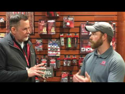 Hornady's new 4 DOF Ballistic Calculator