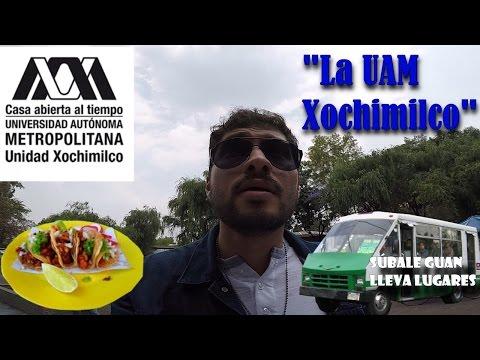 UAM Xochimilco