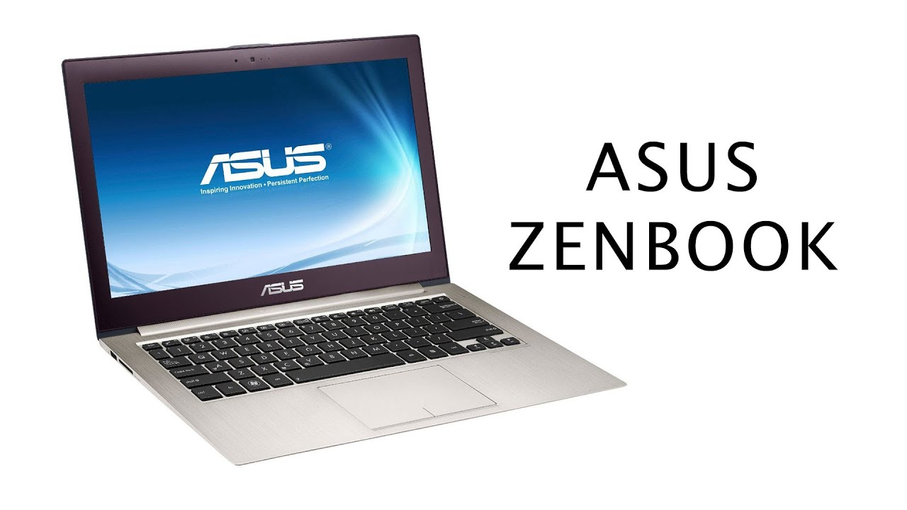 Asus Zenbook UX32A/UX32VD AC DC Power Jack Repair - YouTube