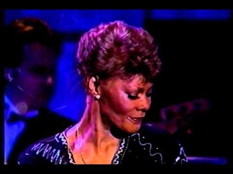 Anyone Who Had A Heart - Dionne & Burt - 1996