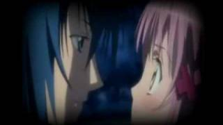 Amu loves Ikuto