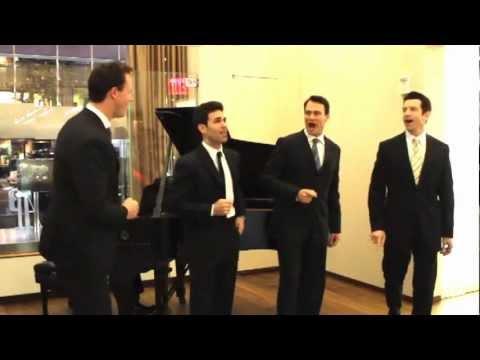 Jersey Boys Broadway Big Three