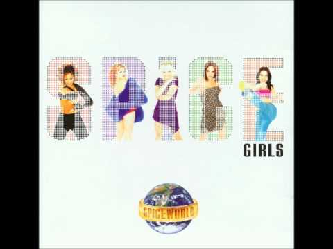 Spice Girls - Spiceworld - 6. Move Over