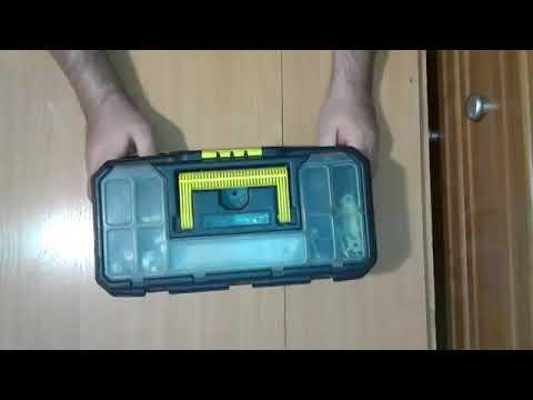 Обзор на ящик с инструментами для дома