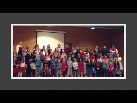 Ottumwa Christian School Sponsorship Video