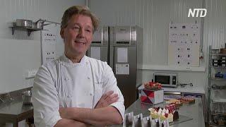 Бельгийский шоколатье стал лучшим в мире кондитером 2020 года