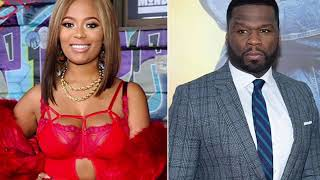Judge Issues Arrest Warrant For Teairra Mari To Pay 50 Cent