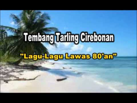 Lagu Tarling 90'an
