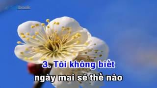 [Karaoke TVCHH] 270 - TÔI BIẾT ĐẤNG NẮM GIỮ TƯƠNG LAI - Salibook