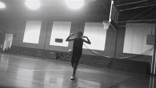 Jacob Scruggs Summer Workout Tape 2018