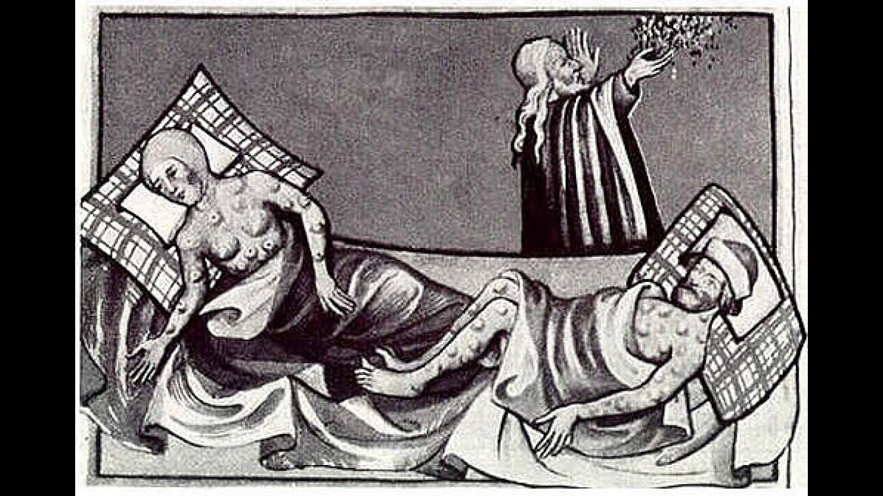 the impact of the black plague around the world What was the social effect of the black death the black plague essentially split frustrated with black death diagnoses that revolved around astrology and.