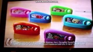 Fisher-Price Smart Cycle 2007 Commercial