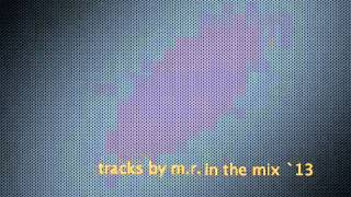 marc rempel - sad & freaky spring `13 (mix and music by m.r.)