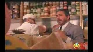 """Jimmy Il Fenomeno, Renzo Montagnani e Carmen Russo - """"La Mozzarellina"""""""