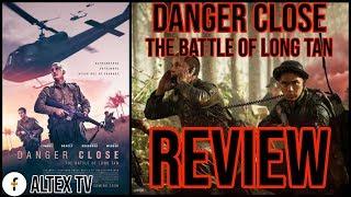 Danger Close: The Battle Of Long Tan Review