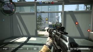 Warface|Jogando Com Ak-103