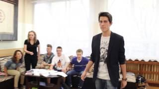 Wybory 2013 - Szymon Nowakowski - spot