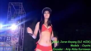 Jaran Goyang(Dj Acik) - Stafaband