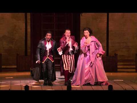 the Met: Live in HD 14-15 Il Barbiere di Siviglia: Zitti, zitti, piano piano