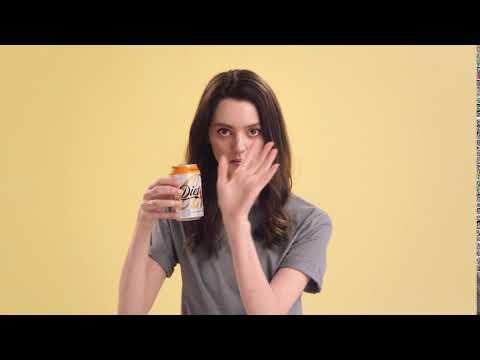 "Diet Coke Exotic Mango ""Bird of Paradise"" - YouTube"