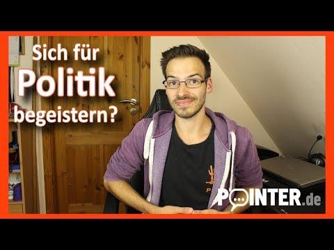 Patrick vloggt - Warum ich Politik interessant finde