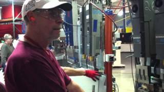 Chuck the Welder - Corrugated Plastic Boxes