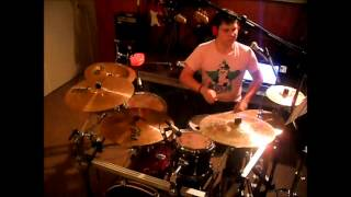 The Offspring - Pretty Fly (For a White Guy) Drum Cover