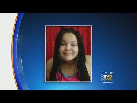 Girl, 12, Slain In Sheridan Park