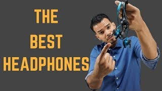 The Best Headphones For The Money