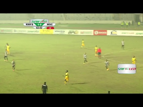 BPL Football 2017 : LIVE ON    MATCH # 113    RAHAMATGANJ MFS vs. MOHAMMEDAN SPORTING