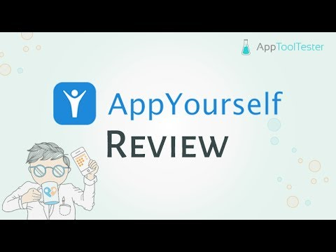 Baixar AppYourself Review - Worth Doing It Yourself?
