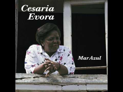 Cesaria Evora - Belga [Official Video]